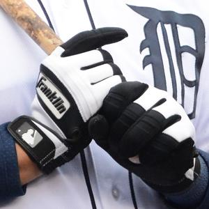 cold weather batting gloves, cold weather pro, franklin cold weather pro batting gloves