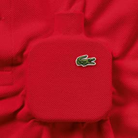 best cologne perfume fragrance for men Eau de Lacoste L.12.12 rouge energetic spicy smell scent polo
