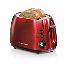 2;slice;toasters;4;oster;cuisinart;red;stainless;steel;bread;bagel;two;four;large;digital;retro