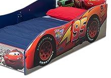 cars lightning mcqueen disney pixar movie car racecar