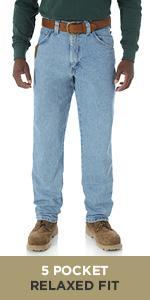 Wrangler RIGGS WORKWEAR Mens Big /& Tall Ripstop Ranger Short Wrangler - MEN/'S 3W360