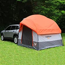 SUV Tent Rainfly & Amazon.com: Rightline Gear 110907 SUV Tent: Automotive