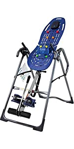 teeter inversion table