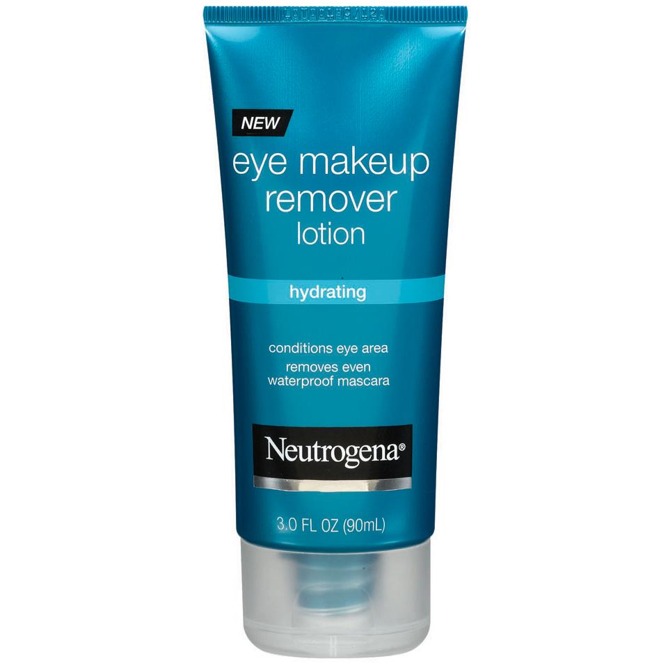Amazon.com  Neutrogena Hydrating Eye Makeup Remover Lotion 3 Oz.  Beauty