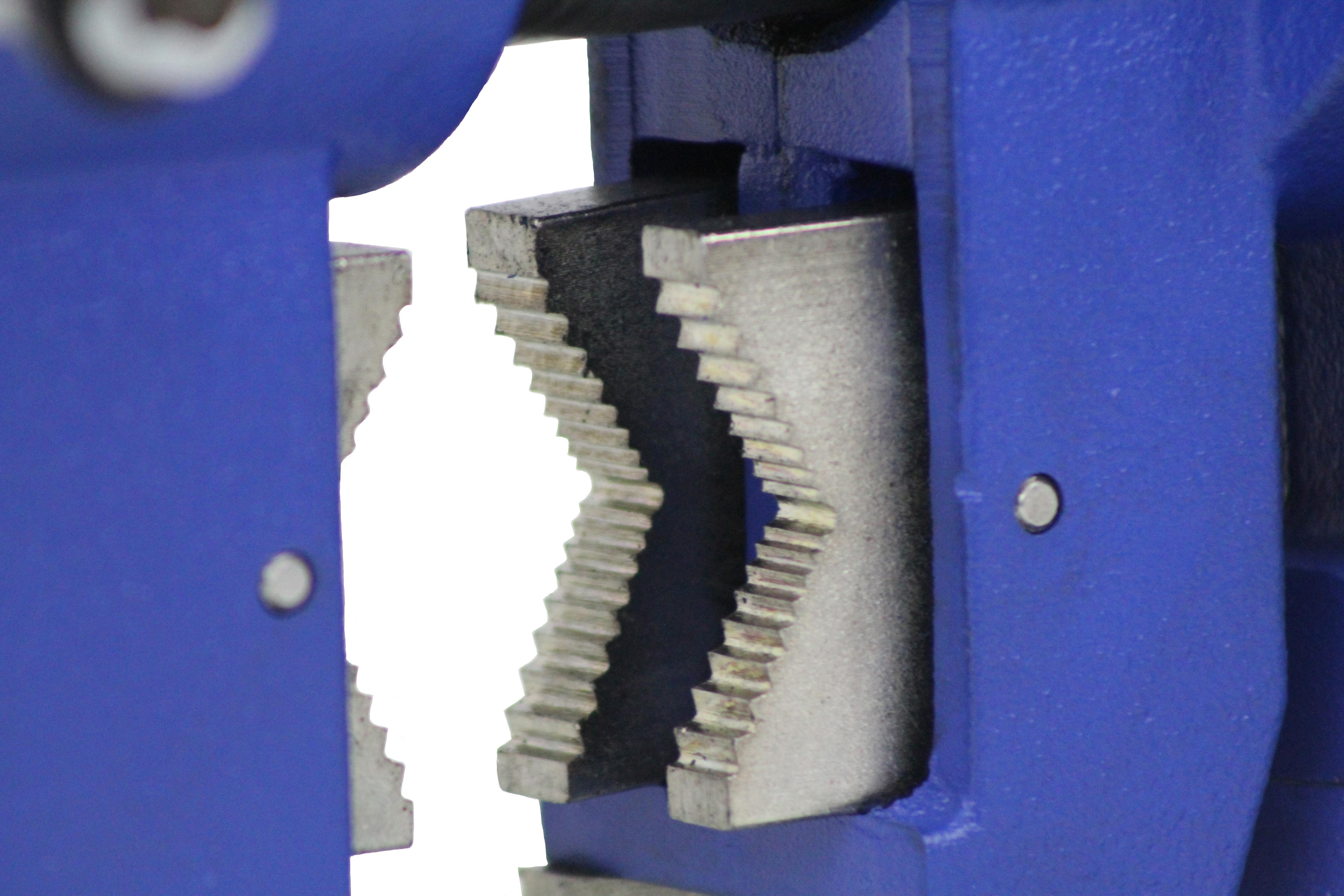 Soft Jaws For Bench Vise Part - 36: Pipe Jaws