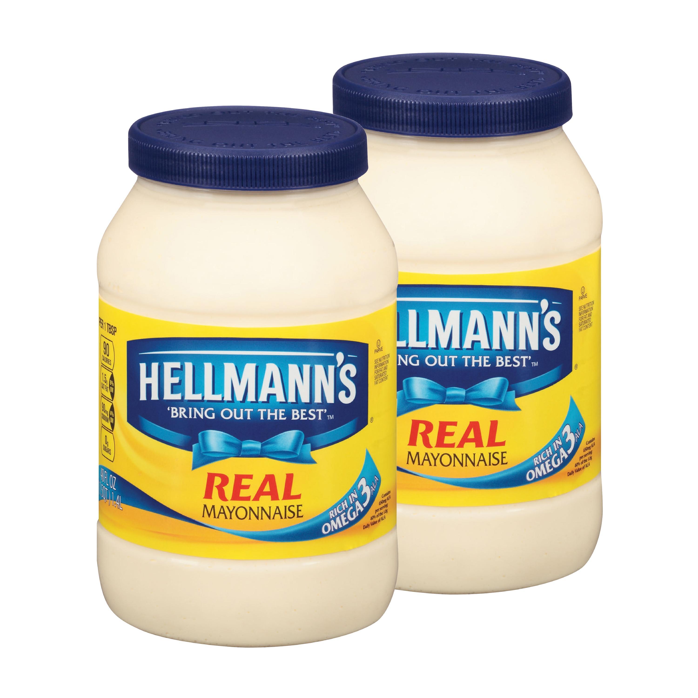how to make real mayonnaise