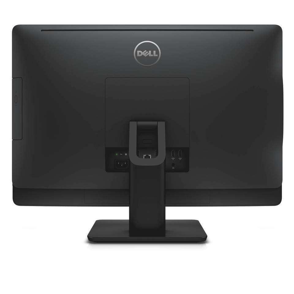 Amazon Com Dell Inspiron 5348 I5348 8891blk All In One 23