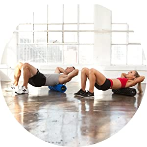 the best foam roller, best foam rollers, foam roller for runners, pilates foam roller,