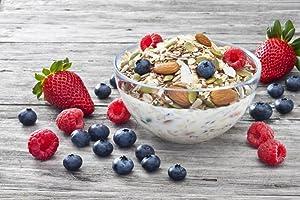 Nutiva Organic, Raw, Shelled Hempseed from non-GMO