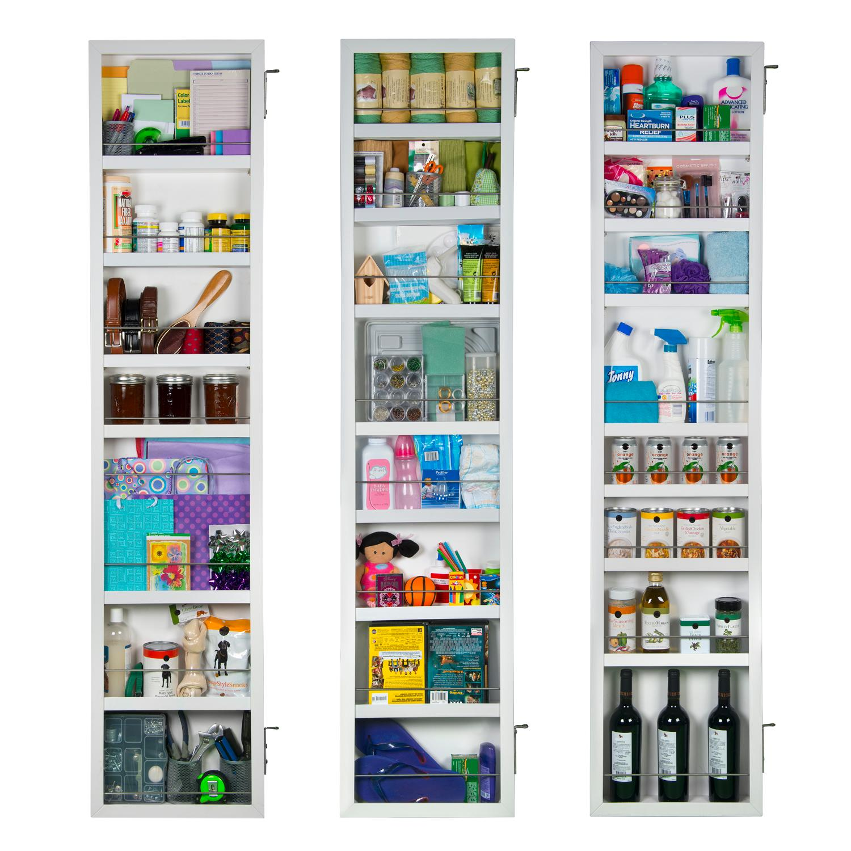 Medicine Cabinet Organizer Cosmetic Makeup Jewelry Storage