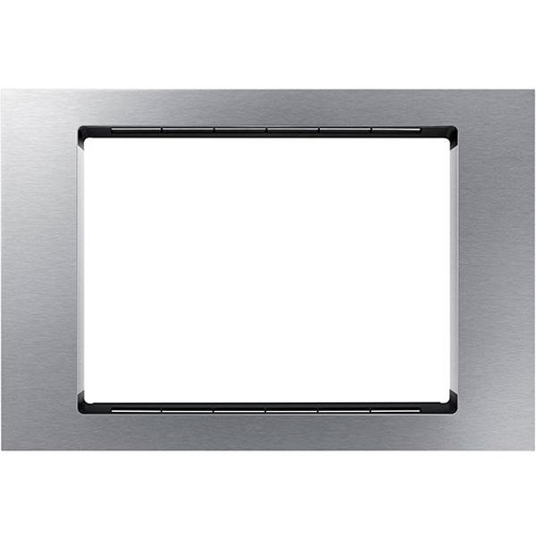 Countertop Convection Microwave With Trim Kit : ... Countertop Convection Microwave - Stainless Steel, Black: Appliances