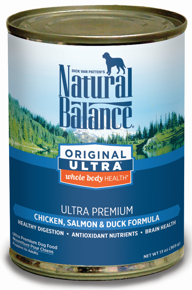 Amazon.com: Natural Balance Original Ultra Chicken, Chicken Meal & Duck Meal Formula Dry Dog
