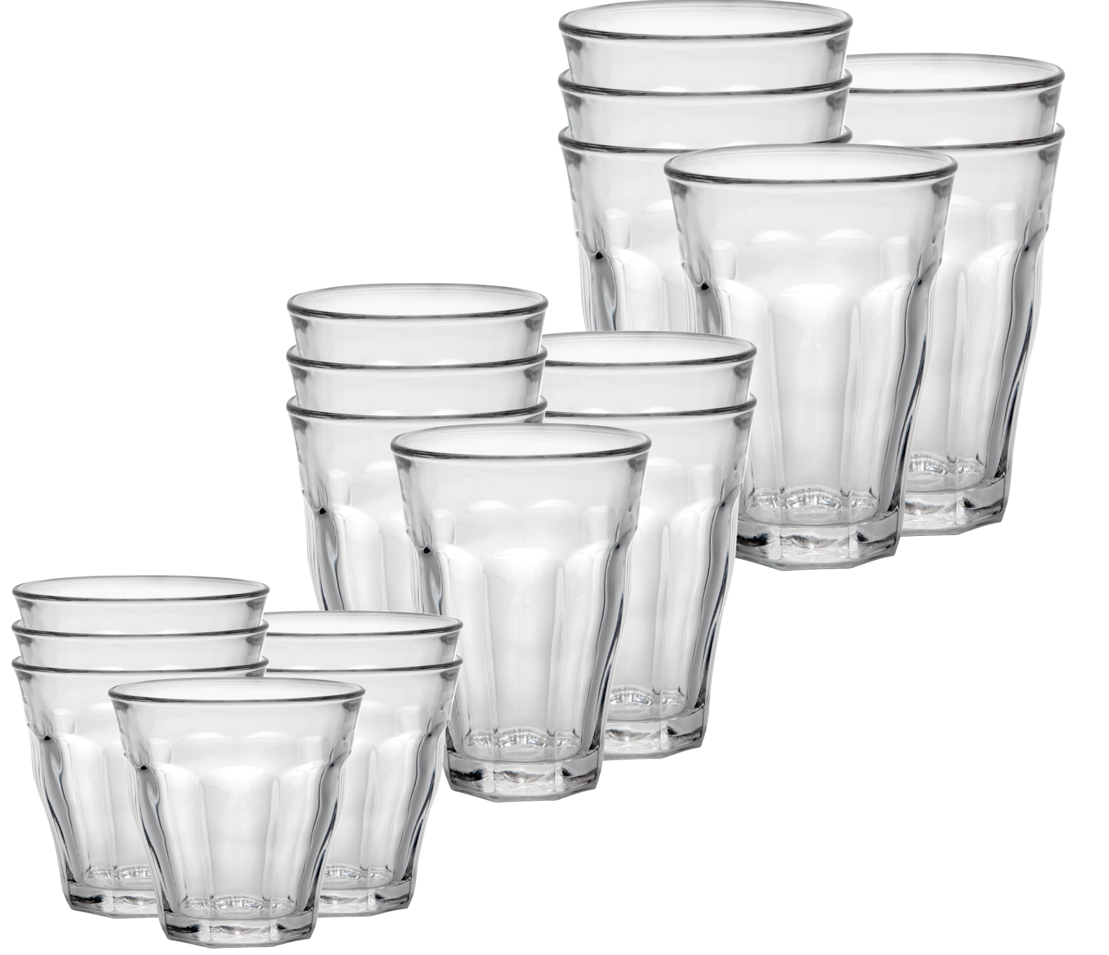 Stylish Drinking Glasses
