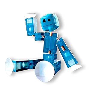 Amazon Com Toy Shed Stikbots For 6 Color Action Figure