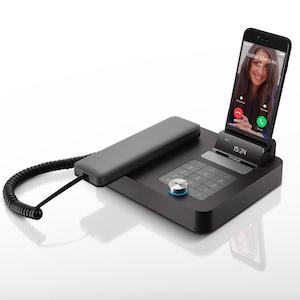 Amazon Com Nvx 200 Bluetooth Speakerphone For The