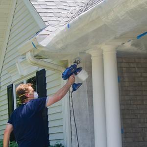Paint Sprayer Ceiling Fabulous Make Sure You Buy Enough