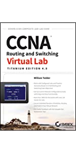 CCNA Routing and Switching Composite Exam 200-120