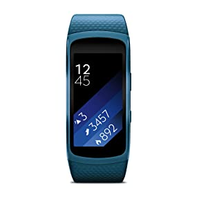 Samsung Gear Fit2 main product image