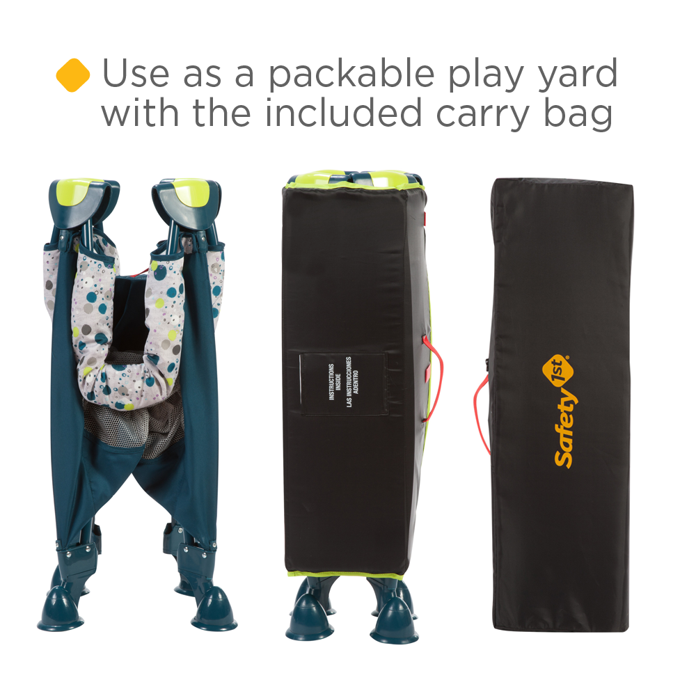 safety 1st play yard instructions