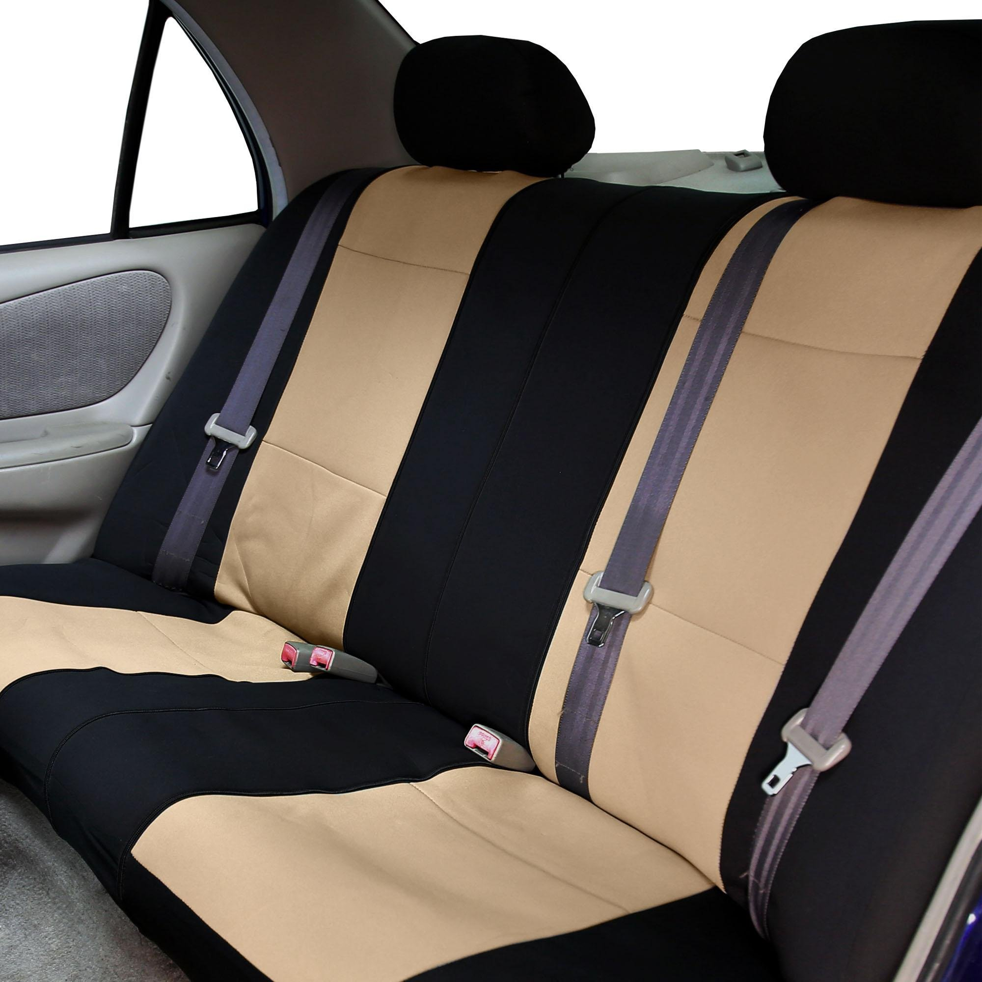 Amazon FH FB083115 Neoprene Waterproof Car Seat