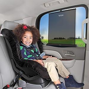 Amazon BRICA Roll N Go Car Seat Transporter