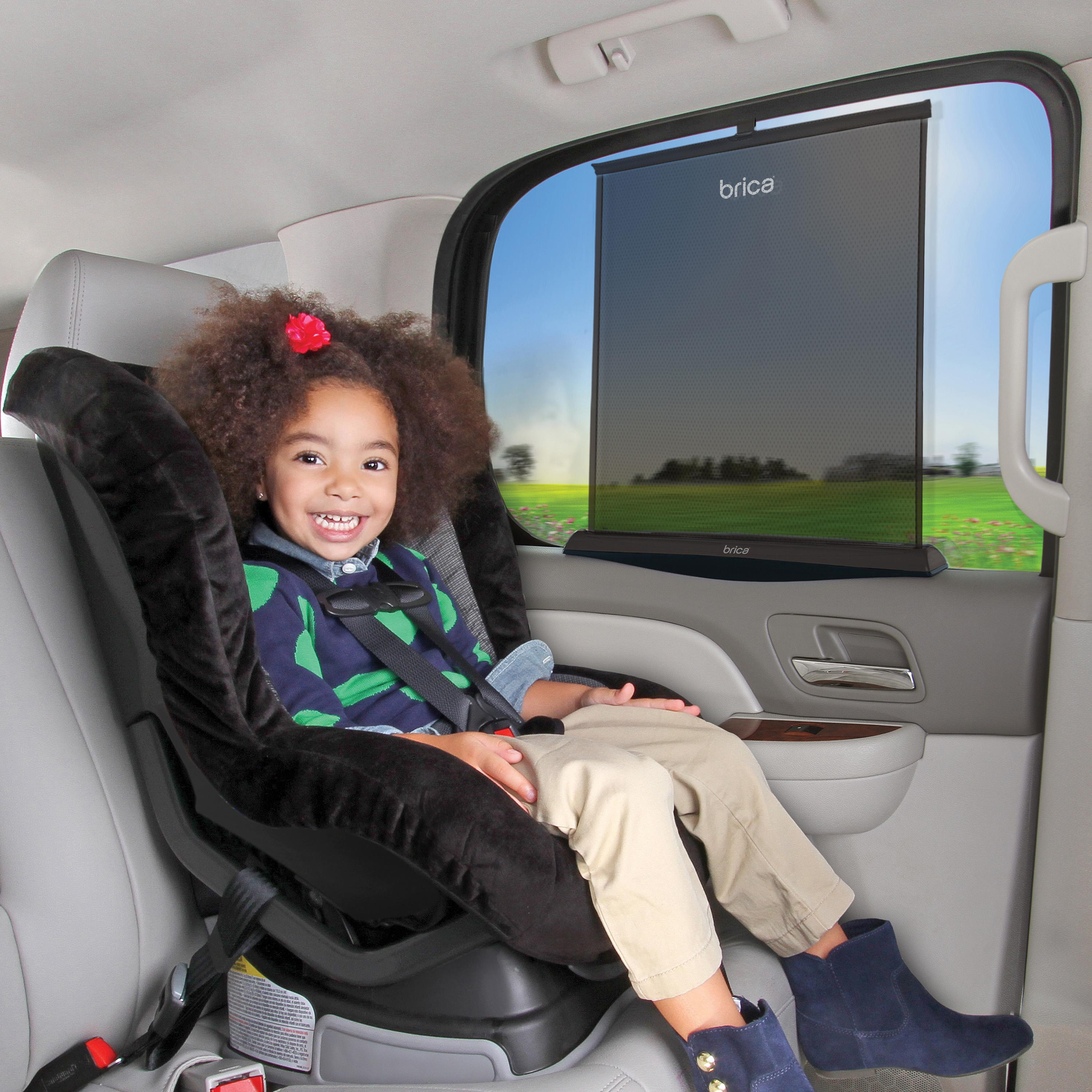 Brica by Munchkin  sc 1 st  Amazon.com & Amazon.com: Brica Infant Comfort Canopy Car Seat Cover: Baby