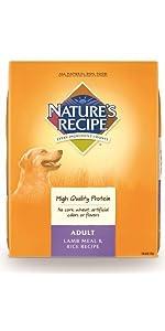 adult dog food