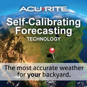 weather forecast, forecast