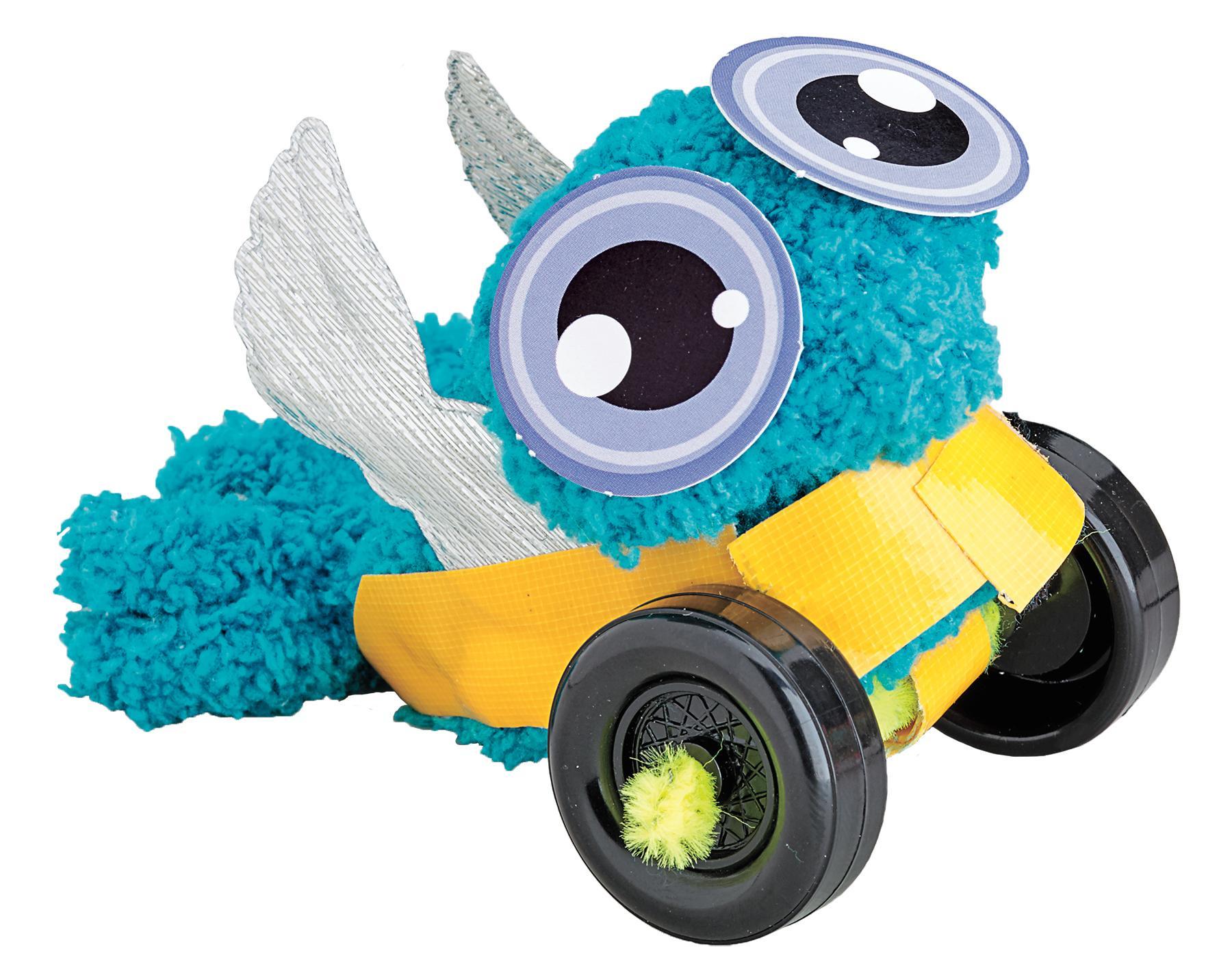 Amazon.com: Creativity For Kids Spark!Lab Smithsonian ...