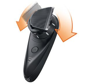 Amazon philips norelco qc557040 do it yourself hair clipper philips norelco do it yourself clippers shaver razor clippers groomer trimmer solutioingenieria Gallery