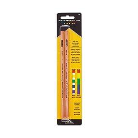 Prismacolor Premier Colorless Blender Pencils - Main Product Image
