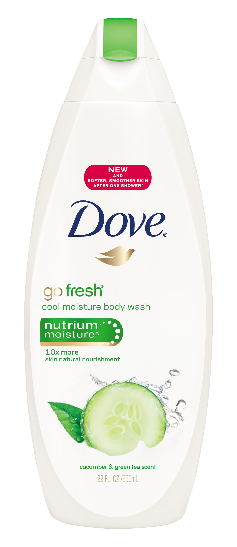 Amazon.com : Dove Body Wash, Cool Moisture 22 oz, Pack of 4 : Beauty