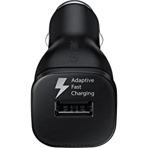 Samsung Adaptive Fast Charging Vehicle Charger
