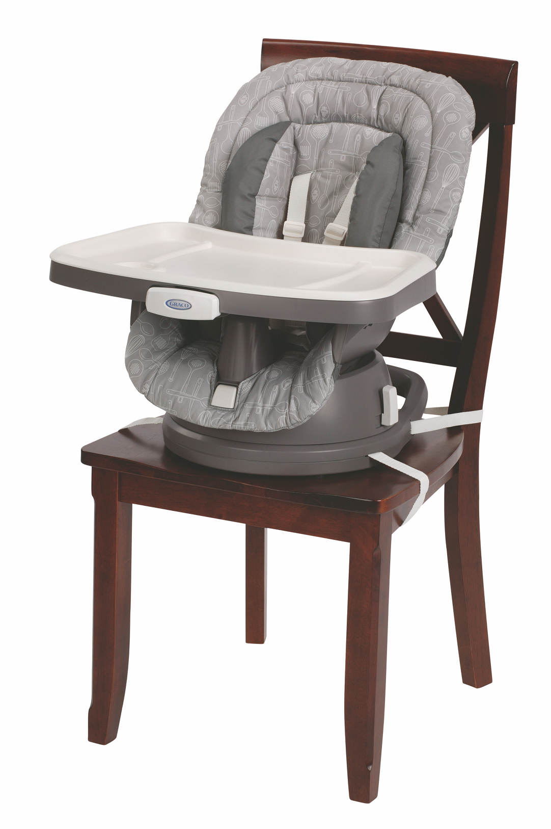 Amazon Com Graco Swivi Seat 3 In 1 Booster High Chair