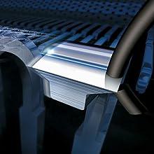 ES-LV61-A nanotech 30 degree blades