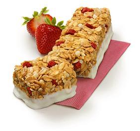 Amazon.com : Quaker Yogurt Chewy Granola Bar, Strawberry, 5 Bars, net