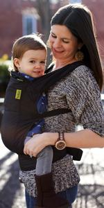 Boba Air Baby Carrier Features Comparison