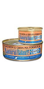 limited ingredient wet cat food canned