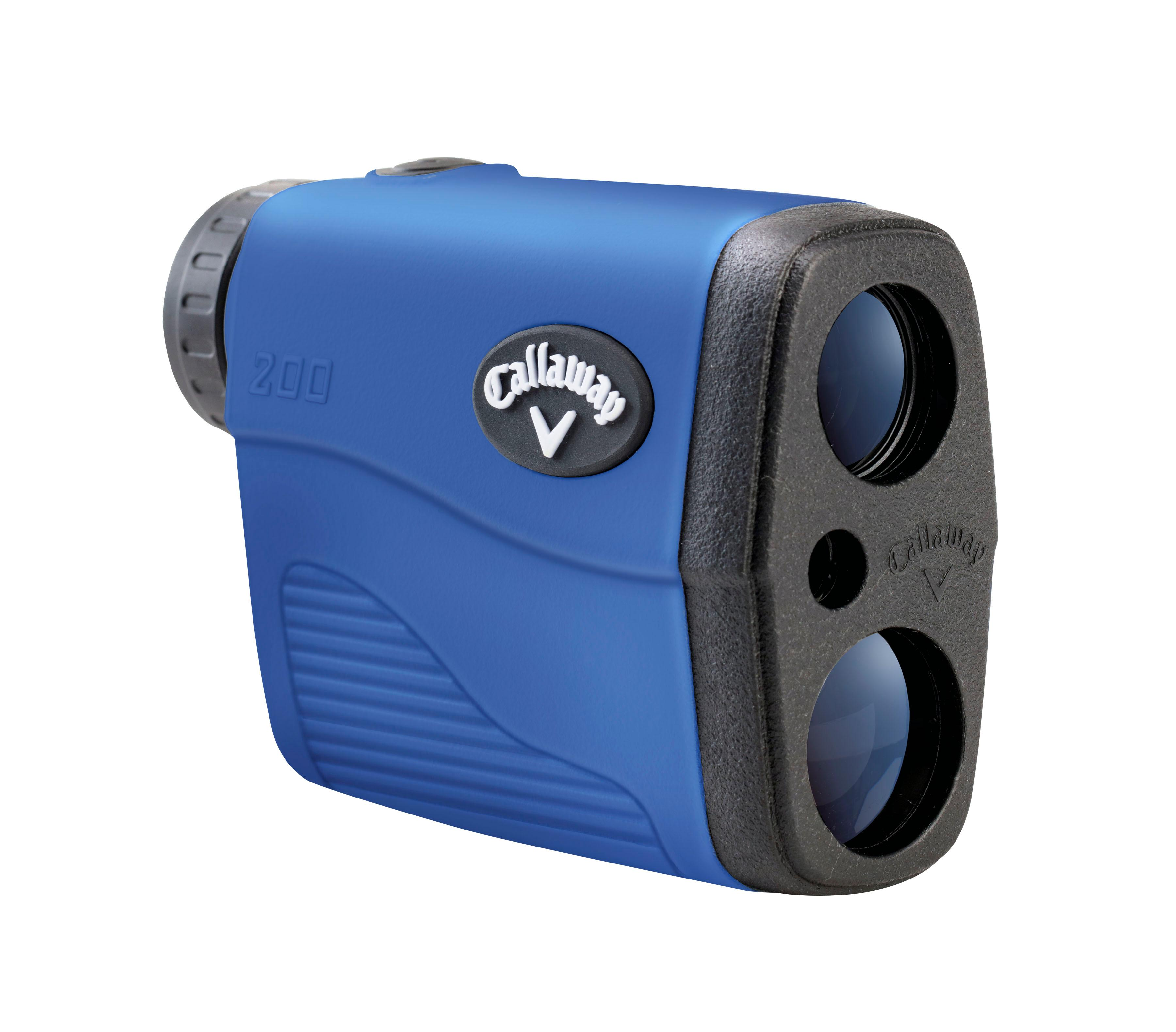 Amazoncom Callaway 200 Laser Rangefinder Sports Outdoors