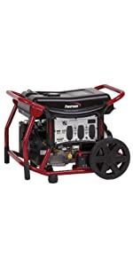 Amazon Com Powermate Pm0126000 Portable Generator With