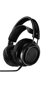Philips X2 Fidelio High-Res Headphones