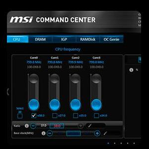 Support Center  MSI Global