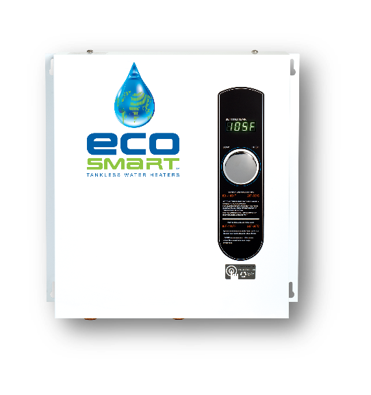 Ecosmart Eco 27 Electric Tankless Water Heater 27 Kw At