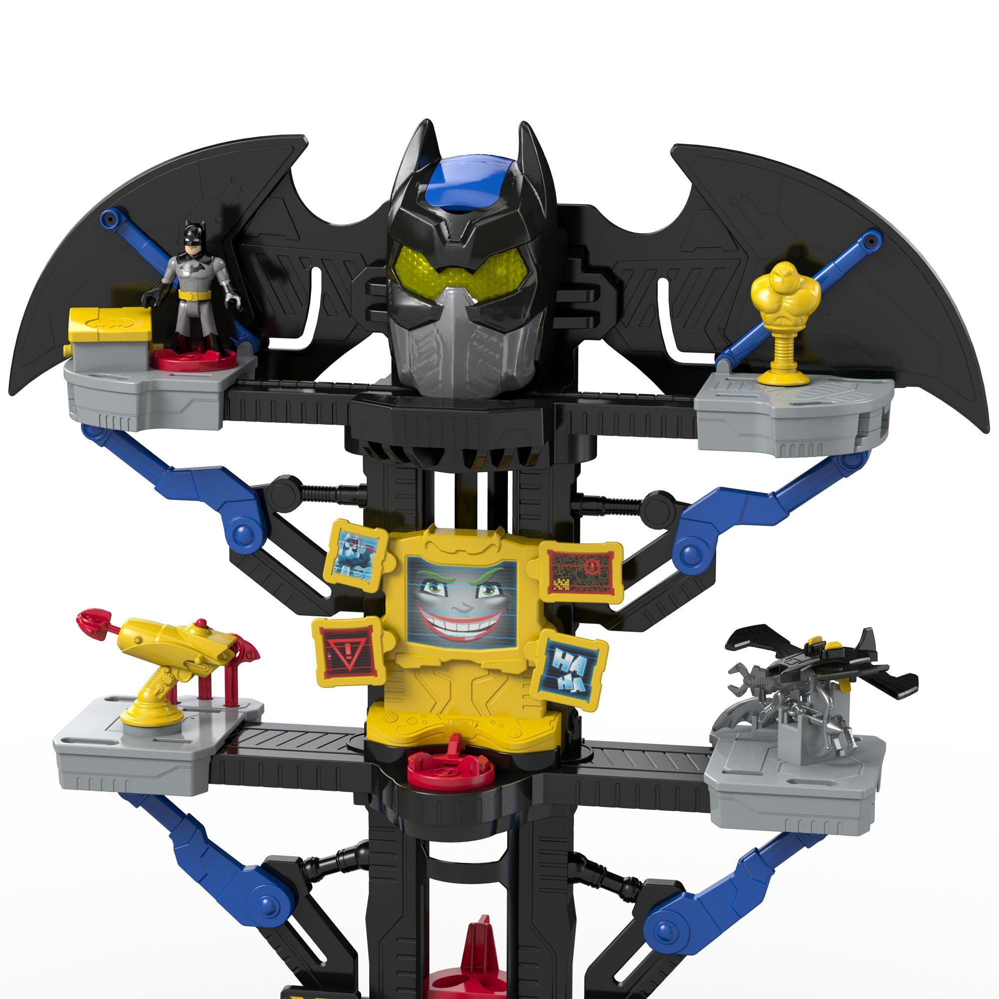 Fisher Price Batman Toys : Amazon fisher price imaginext dc super friends