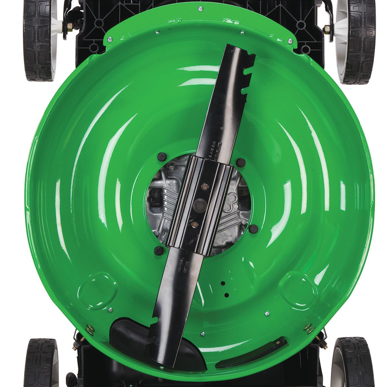 Amazon.com : Lawn-Boy 17730 21-Inch 6.5 Gross Torque Kohler XTX OHV, 3-in-1 Discharge High Wheel ...