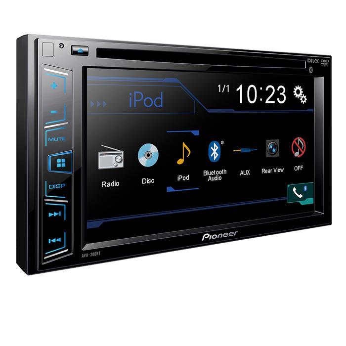 pioneer 7800bt. view larger pioneer 7800bt 3