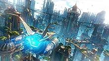 Ratchet;Clank;PS4;PlayStation;Platformer