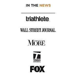 KT Tape Featured On Fox News, Wall Street Journal & Tennis Channel