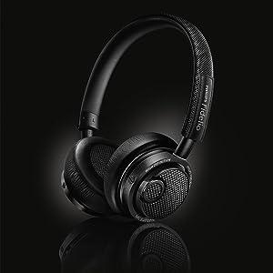 Philips M2BTBK/27 Fidelio Wireless Bluetooth Headphones