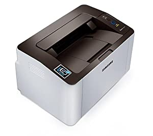Samsung SL-M2020W/XAA Wireless Monochrome Printer, Amazon Dash Replenishment Enabled (SS272H)
